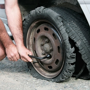 Digital Tyre Monitoring in UAE Driver Safety Road Safety